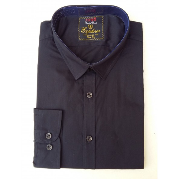 Explorer 1711105066 πουκάμισο.
