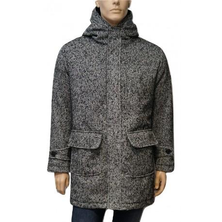 De facto 338 παλτό