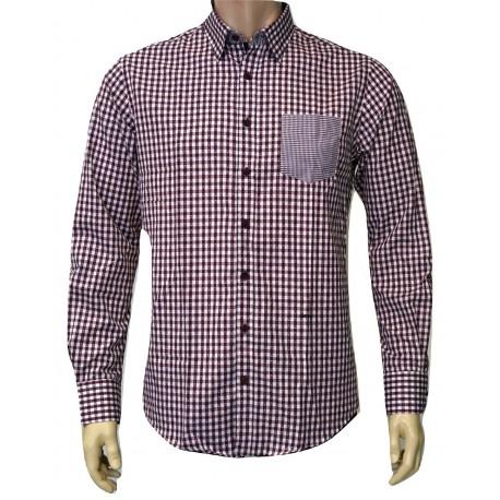 Gios 9553-W17 πουκάμισο