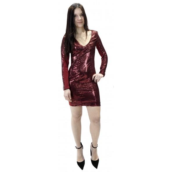 Coocu 1878.910201802 Φόρεμα
