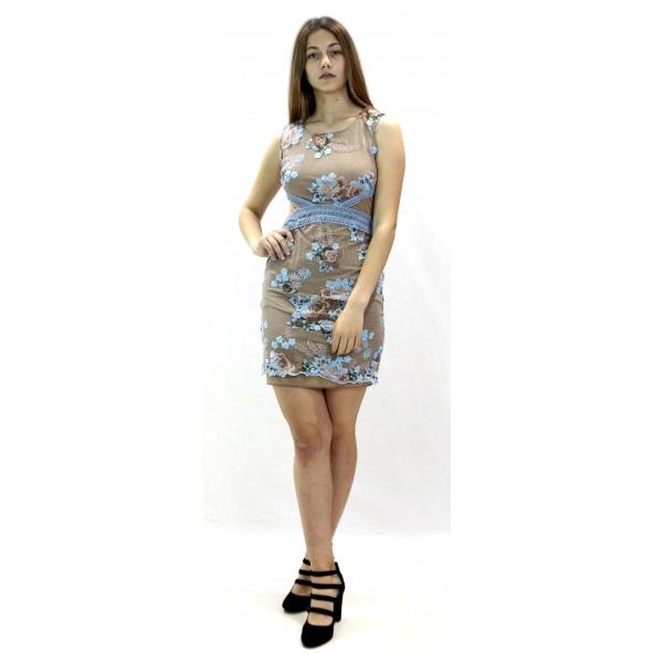 BSB 139-111029 Φόρεμα