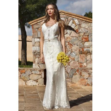 Cecilia S18C242 Φόρεμα