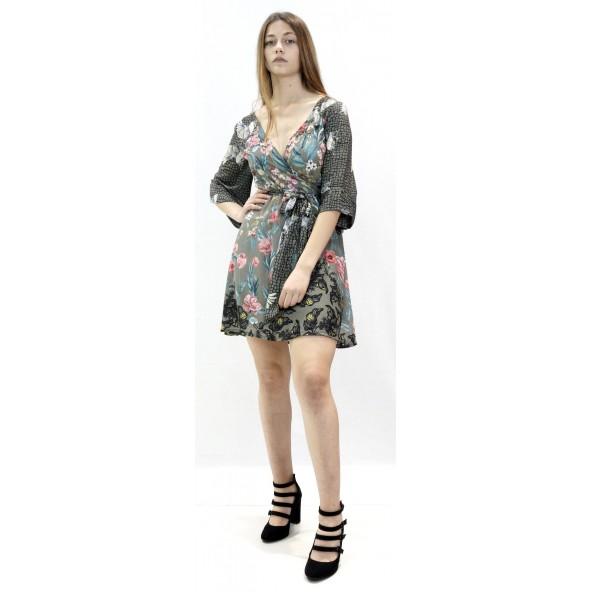 BE YOU 21.18.2022 Φόρεμα