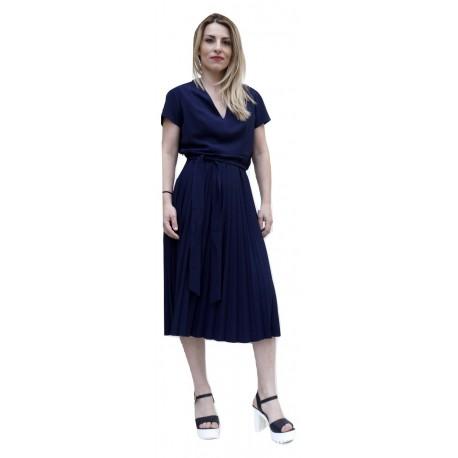 DERPOULI 1.20-36-47995 Φόρεμα
