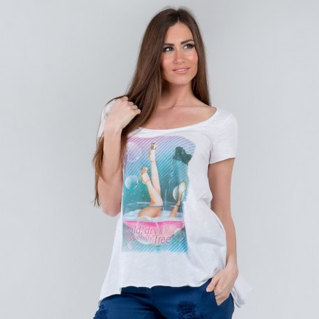 T-shirt ON LINE