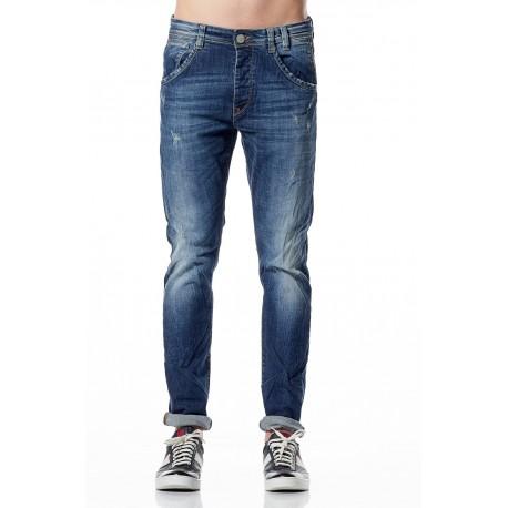 Edward alim-142 jeans