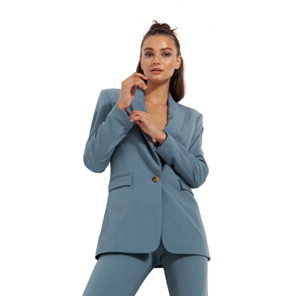 Desiree 04.35001 σακάκι μπλε