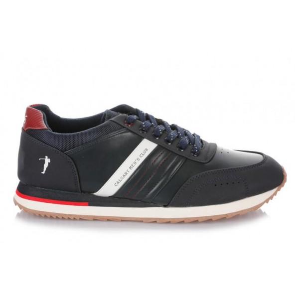 Calgary H060 (ZS) Παπούτσια μπλέ