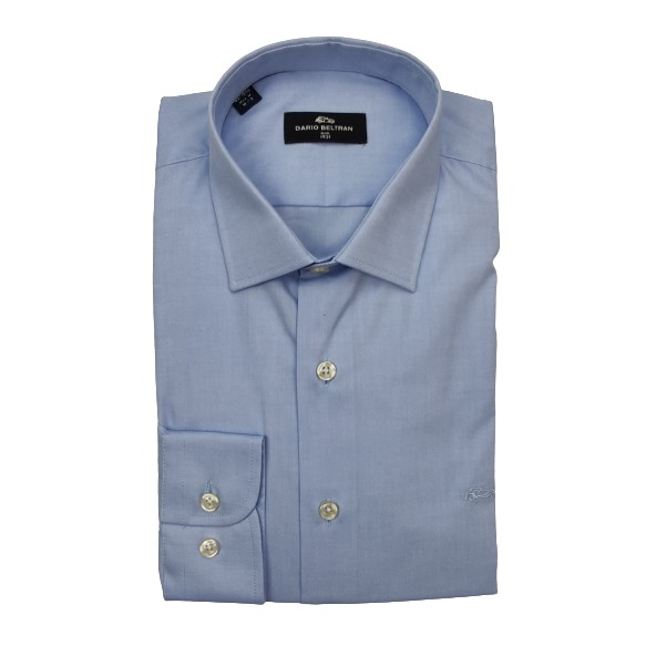 Dario beltran 3IFG NEOFITO 1991 shirt light blue
