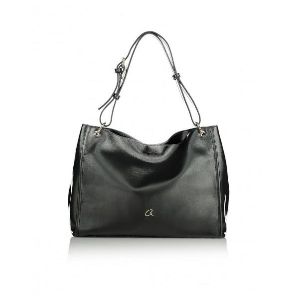 Axel 1010-2702 003 τσάντα μαύρη