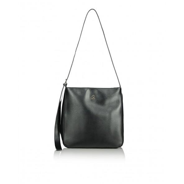 Axel 1010-2735 003 τσάντα μαύρη