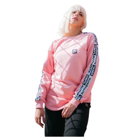Vinyl 3992008 μπλούζα ροζ
