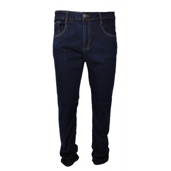 Losan 121-9652AL-774 jean dark blue