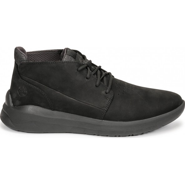 Timberland TB0A2GVE0011 Παπούτσι μαύρο