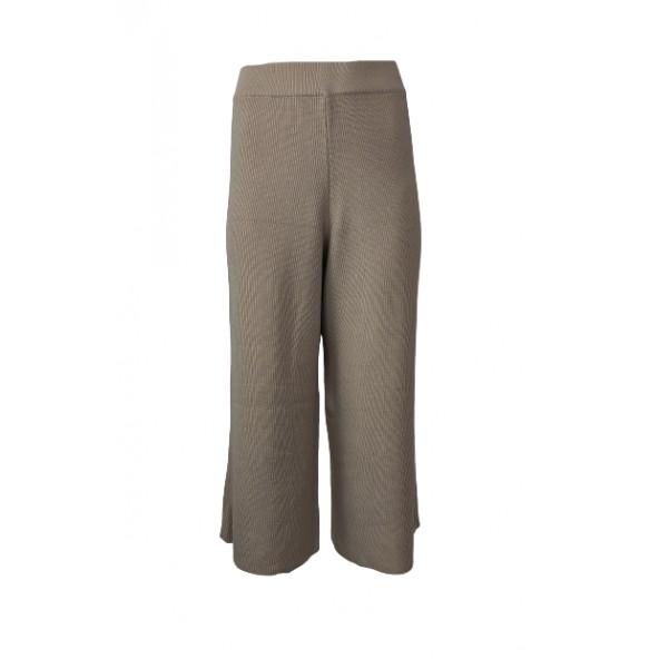 Moutaki 21.Π3.101 πλεκτή παντελόνα