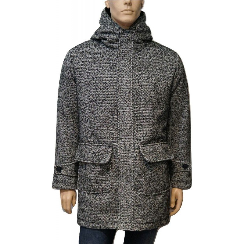 De facto 338 παλτό. Loading zoom 0e836b11d1a