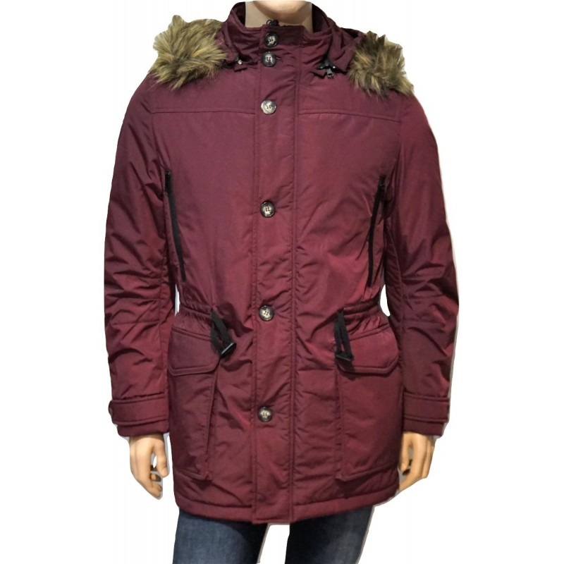 96e3e70d0886 Splendid 36-201-085 parka. Loading zoom