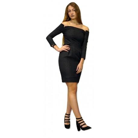 Toi-moi 5012B-502-21 φόρεμα