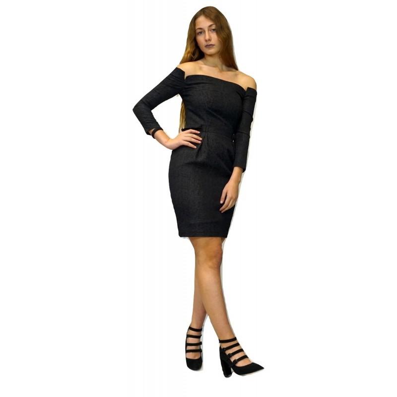 0b259fb844c0 Toi-moi 5012B-502-21 φόρεμα. Loading zoom