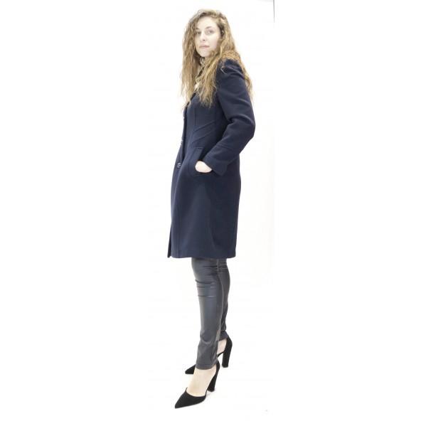 Vagias 7980-50 παλτό