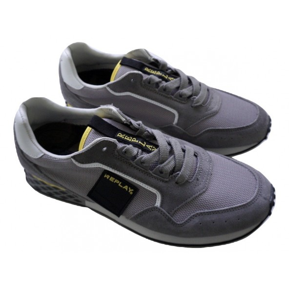 Replay RS790001L sneakers