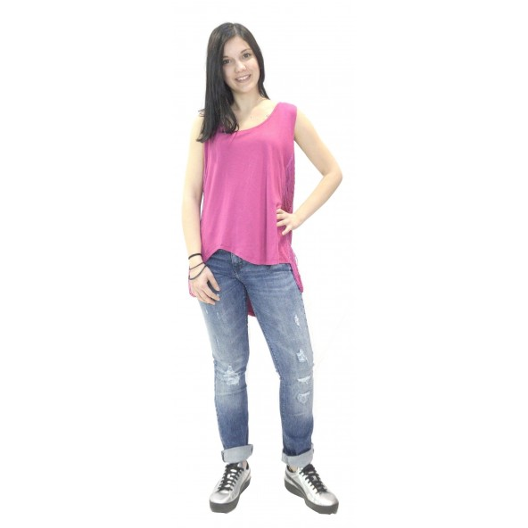 Skinn Lizzy 118.13.SP263 παντελόνι τζιν