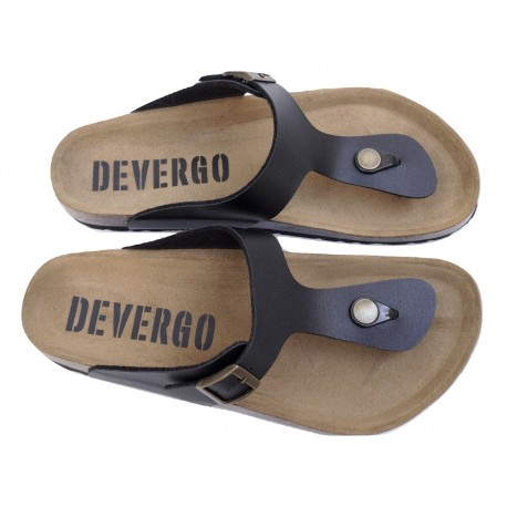 Devergo timothy de-im2024le slippers