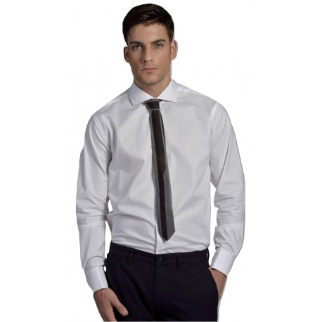 Beneto maretti W17SH60-CM0010WHT πουκάμισο