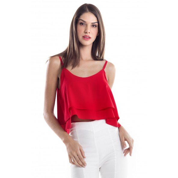 On line 16.0181.6336 CROP TOP