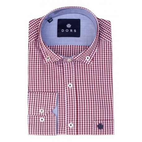 Dor's 1024026 πουκάμισο.
