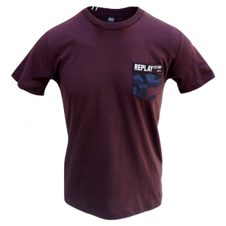 Replay M3600.000.2660 T-shirt