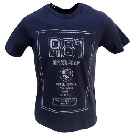 Replay M3613.000.22038 T-shirt