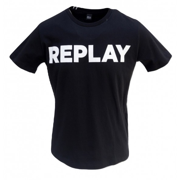 Replay M3594.000.2660 T-shirt