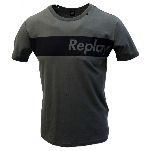 Replay M3596.000.2660 T-shirt