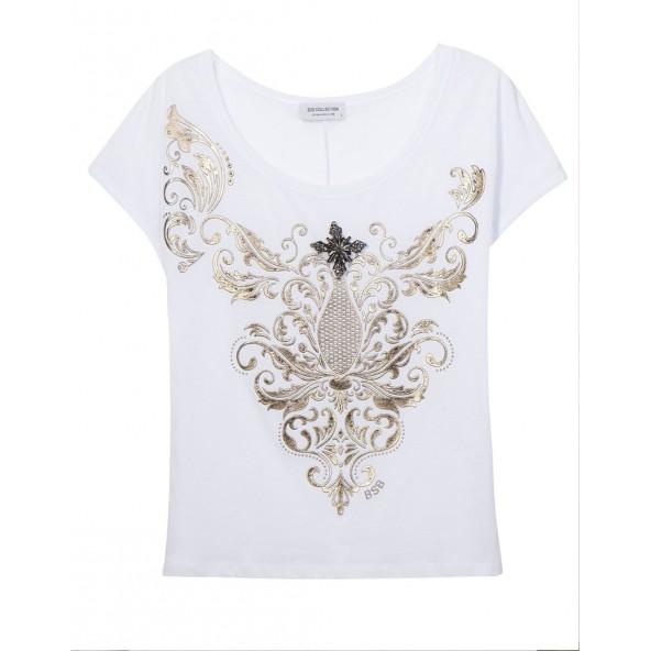 BSB 140-110008-02S t-shirt