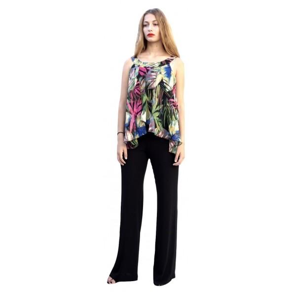 Queen Fashion 170425 Ολόσωμη φόρμα