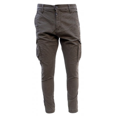 Cover Canyon T0183 PANTS