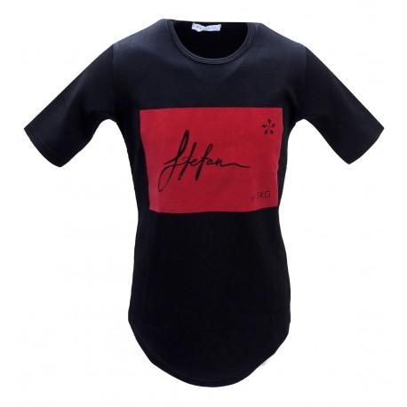 Stefan 3500 t-shirt