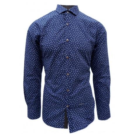 Stefan 9003 πουκάμισο.
