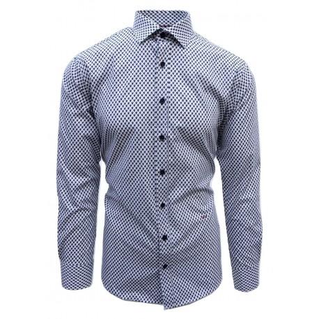 Gio's 9501-w18 πουκάμισο.