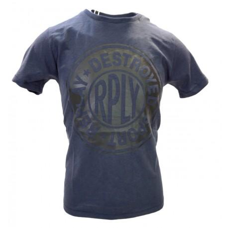 Replay M3618.000.22336.086 t-shirt