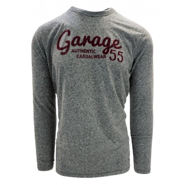 Garage 55 gam211-07218 Μπλούζα