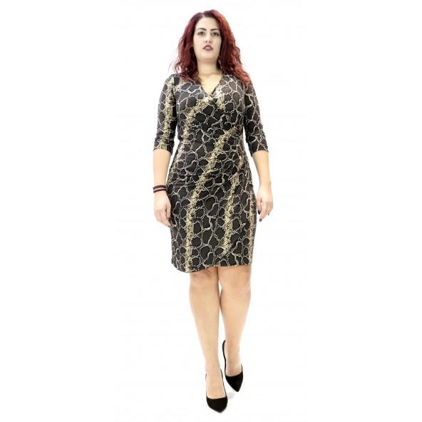Passager 76067 Snake Φόρεμα