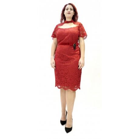 Jupe 21.182.J05.012 Φόρεμα