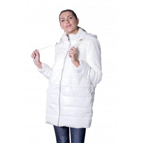 Biston 40-101-065 white jacket.
