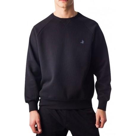 Paco 8152 Μαύρο φούτερ