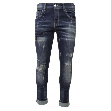 Royal Punk 21219337 PANTS