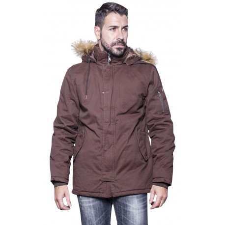 Biston 40-201-095 jacket camel