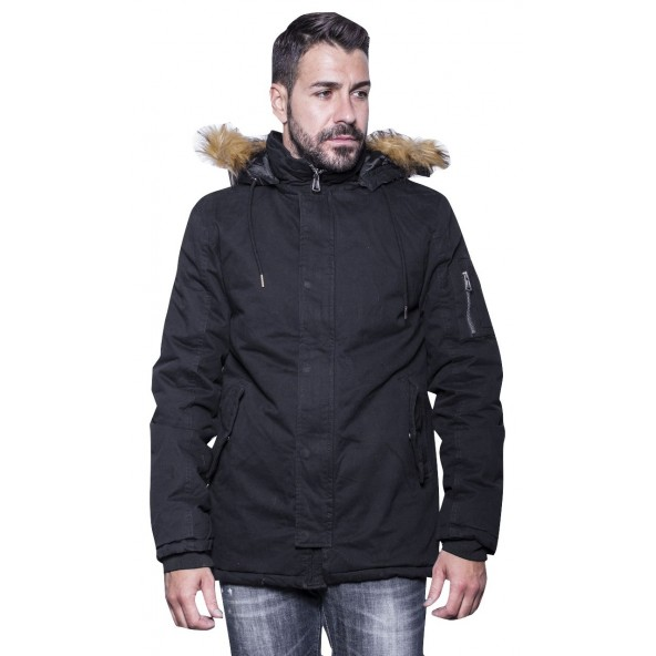Biston 40-201-095 jacket black