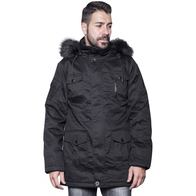 Splendid 40-201-097 jacket black. Loading zoom e41457a2047